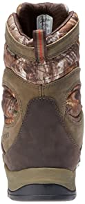 Arch support - Danner Men's High Ground 8 Realtree X 1000G-M
