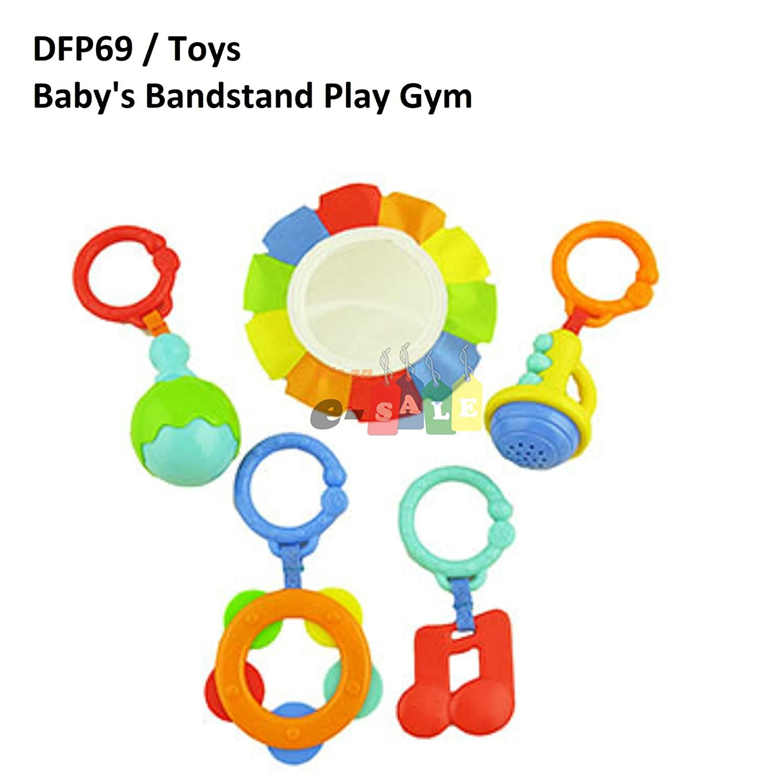 【福袋セール】 Fisher Price Baby/ Infant Price Playアクティビティジム交換パーツ(おもちゃ、再生マット/パッド Baby's、ミラー、ピアノ、取り外し可能take-along Musical &ぬいぐるみおもちゃ、etc。) DFP69/ Toys - Baby's Bandstand Play Gym B076BWC7KF, 枕と眠りのおやすみショップ!:8954c2e2 --- beyonddefeat.com