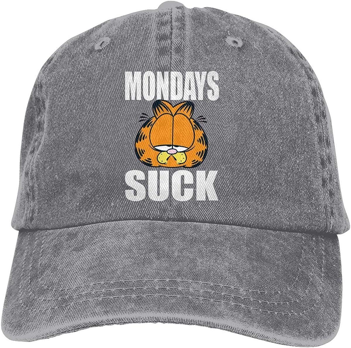 N//C Rug-Rats Unisex Soft Hat Retro Adjustable Baseball Cap Cowboy Hat