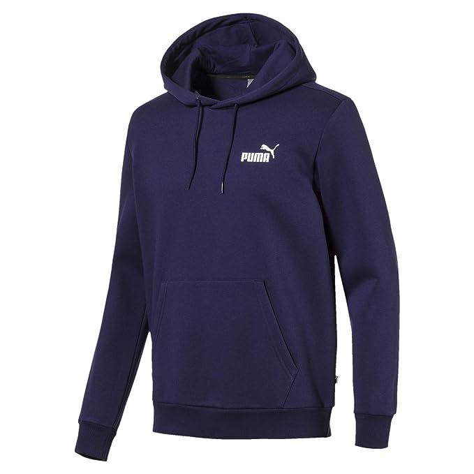 hot sale online 4e005 3fbf2 Puma Herren ESS Hoody FL Pullover