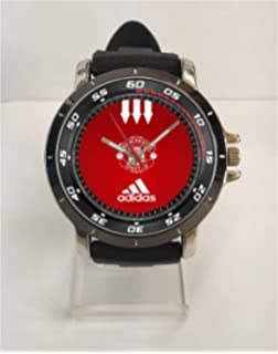 cc30080c3b4a NIKE Triax Swift Sport 3I Analog Watch Black 088 ·  79.00 · Manchester  United Football Club Custom Watch Fit Your Shirt