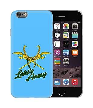 LokiS God Movie Comic Army Art_BEN2849 Protective Phone Mobile ...