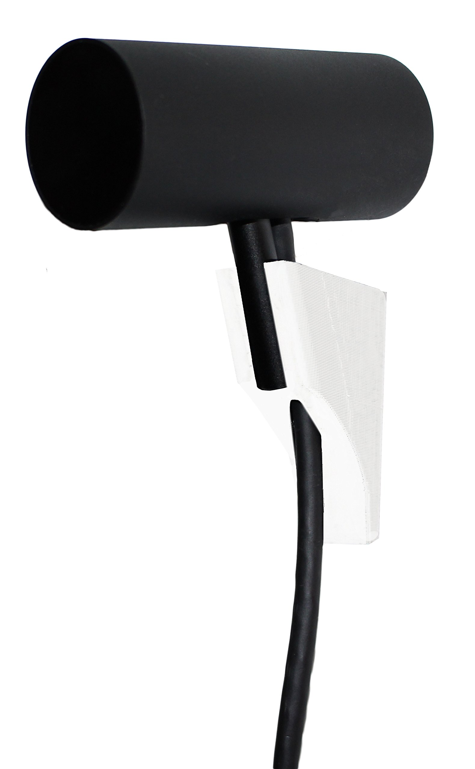 Spintech VR Sensor Mounts for Oculus Rift Fully Adjustable with No Drilling Required