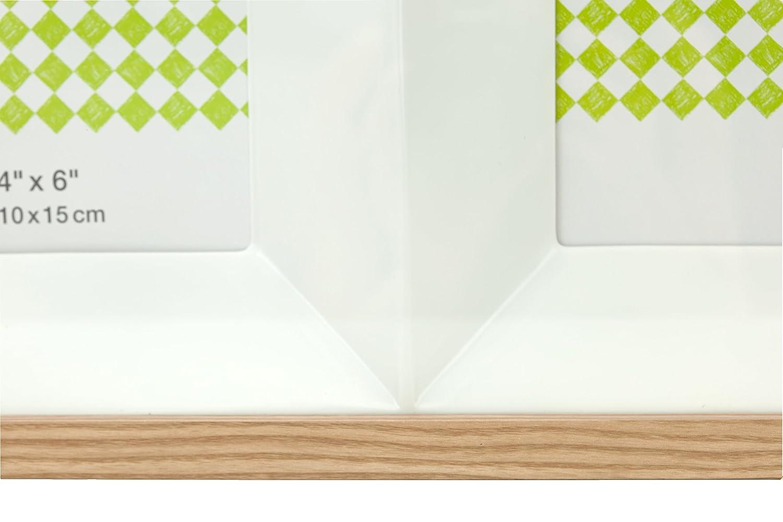 Keira Mauspad Grace ph40103–8 FF mit 6 Öffnungen 10,2 x 15,2 cm ...