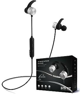 Écouteur sans fil Oreillette Bluetooth, FayTun