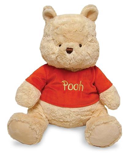 Classic Pooh Plush c171f8b23776