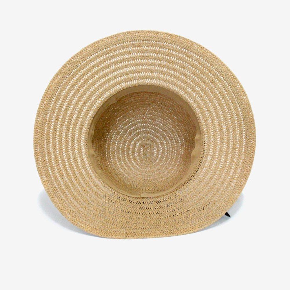 Zantec Sombrero de moda para mujeres con Bowknot d95a139fa93