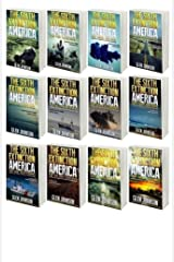 The Sixth Extinction America: Omnibus – Books 1 to 12 Kindle Edition