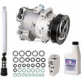 Amazon com: AC Compressor w/A/C Repair Kit For Ford F-150