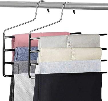 Devesanter Multi-Layer Hanger