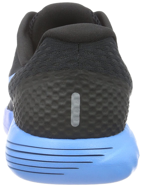 Nike Mens Lunarglide 8, Black / White - Anthracite B019DF4ZA8 Multi 8.5 D(M) US|Black / Multi B019DF4ZA8 - Color - Deep Royal Blue f61847