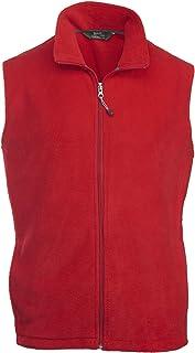 Woolrich Andes II Fleece Vest-Gilet in Pile Uomo 18037