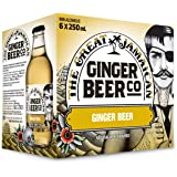 """Ginger Beer """"The Great Jamaican"""""""