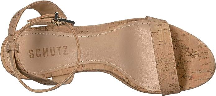 fccc5c5290d Amazon.com  SCHUTZ Women s Eduarda  Shoes