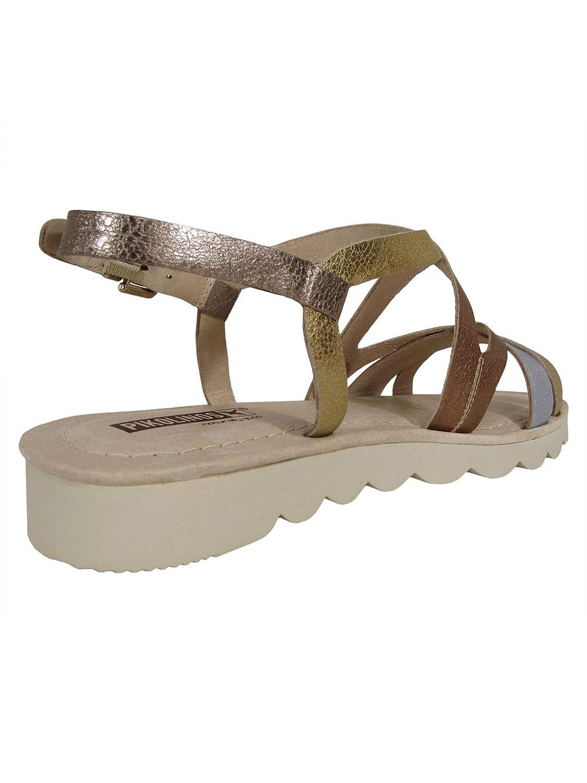 PIKOLINOS Women Valencia W5T 0569CLC1 Sandals: Amazon.es