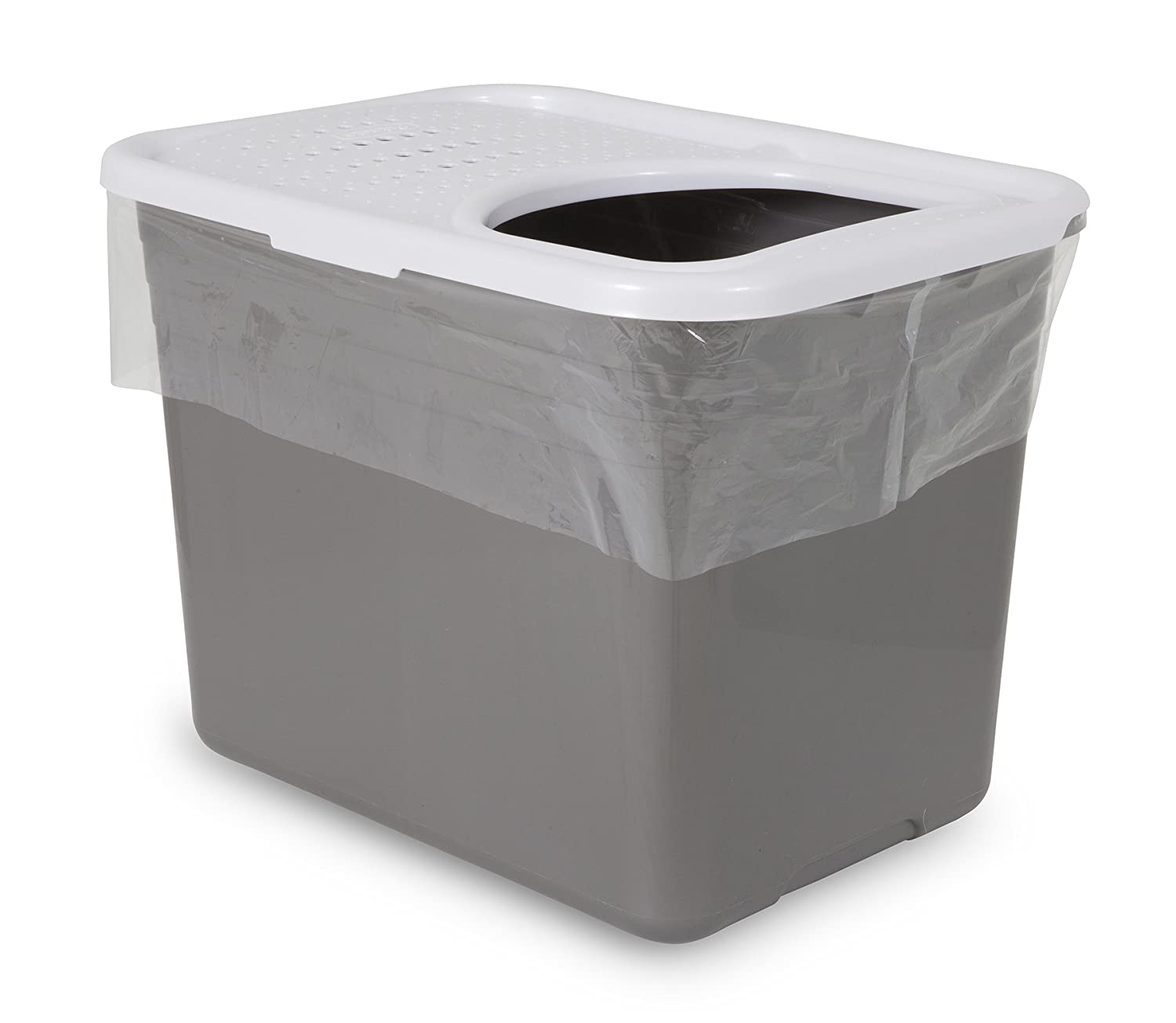 Petmate Top Entry Litter Pan Liners