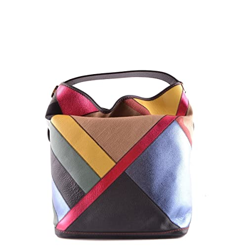 3f4557499b19 Burberry The Medium Ashby in Patchwork Canvas Check and Teal  Amazon.ca   Shoes   Handbags