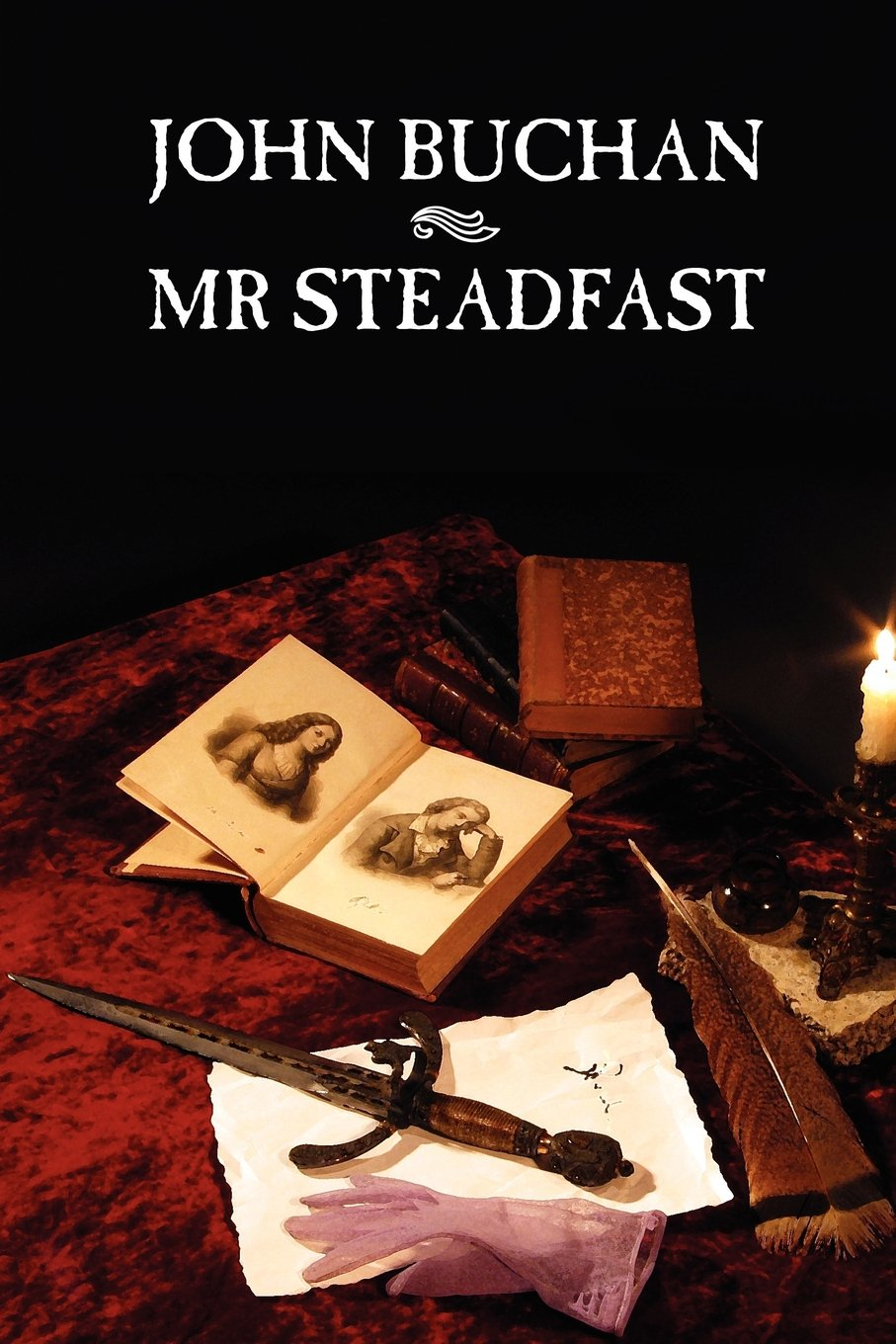 Download Mr Steadfast pdf