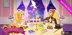 Princess Love Diary by LiBii