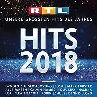 Rtl Hits 2018 [Clean]