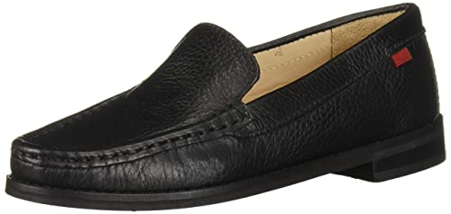 Amazon.com: Marc Joseph New York Mocasines de piel para ...
