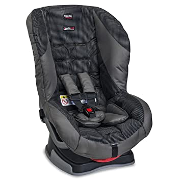 Amazon.com : Britax Roundabout G4.1 Convertible Car Seat, Dash : Baby