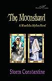 The Moonshawl: A Wraeththu Mythos Novel (English Edition)