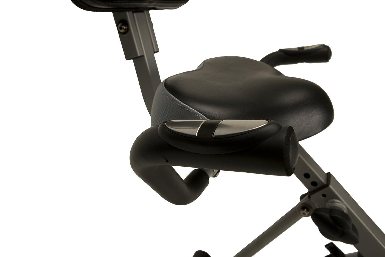 Exerpeutic 400xl Folding Recumbent Bike With