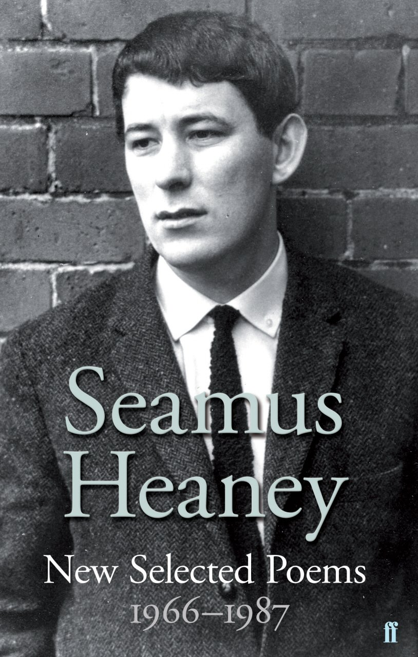 New Selected Poems 19661987: Amazon: Seamus Heaney: 9780571321742:  Books