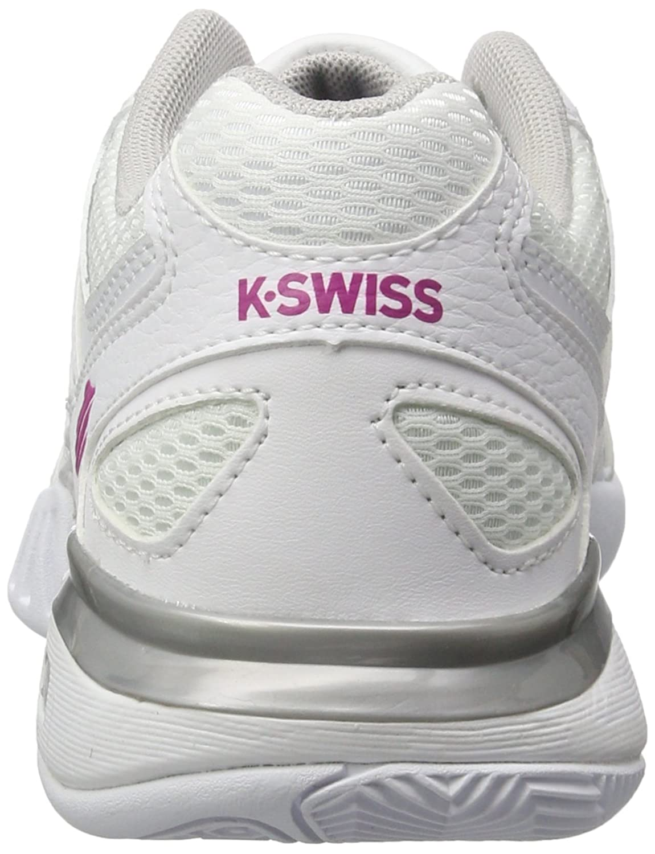 K-Swiss Performance Damen Receiver Iii Tennisschuhe: Amazon.de: Schuhe &  Handtaschen
