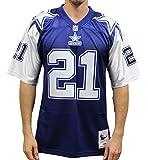 Mitchell & Ness Deion Sanders 1995 Authentic Jersey Dallas Cowboys