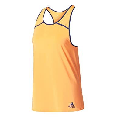 adidas Basic Strappy Camiseta para Mujer: adidas: Amazon