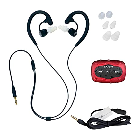 Review Swimbuds Fit Waterproof Headphones