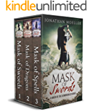 Mask of the Demonsouled: The Complete Trilogy
