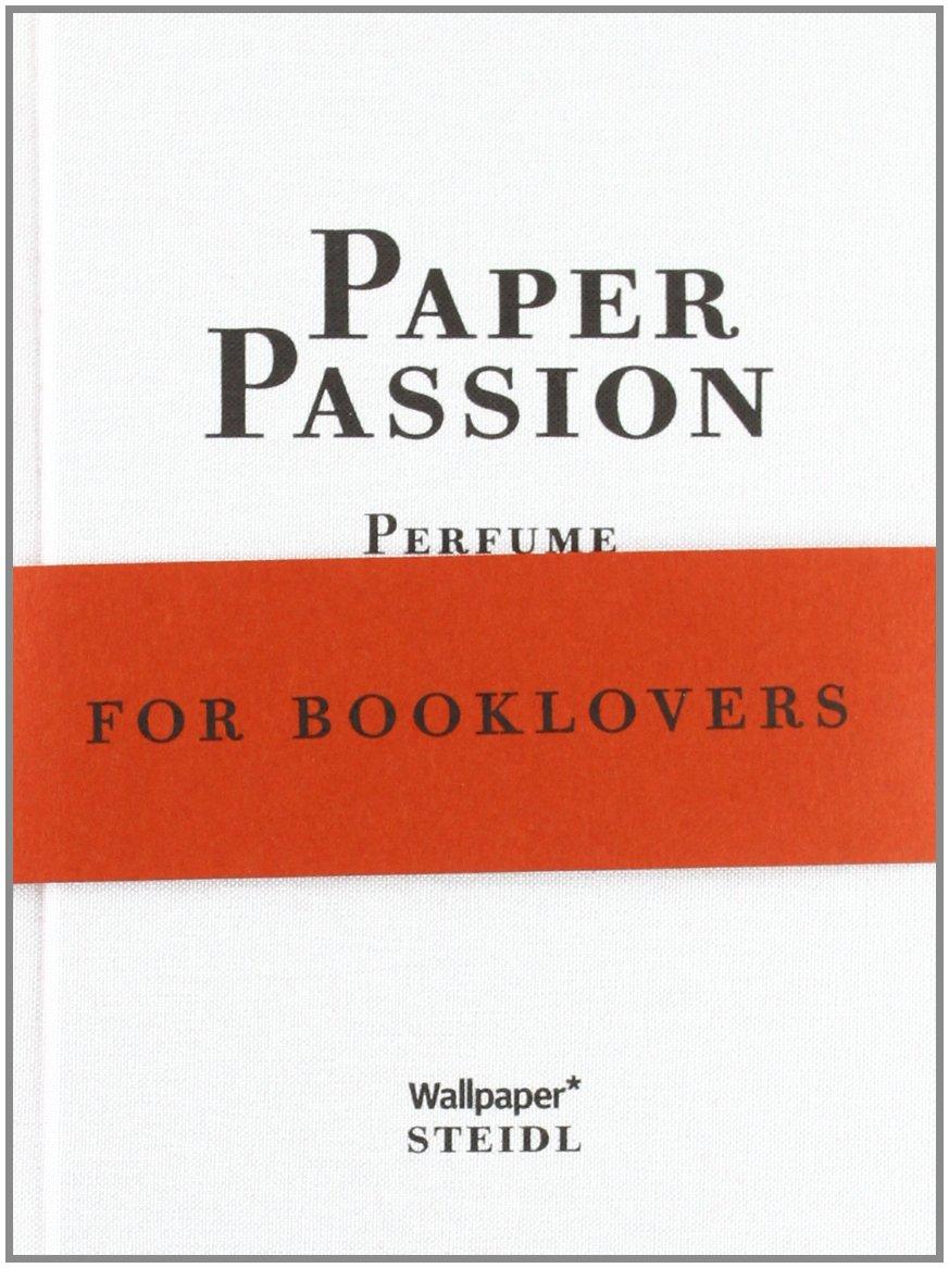 passion paper