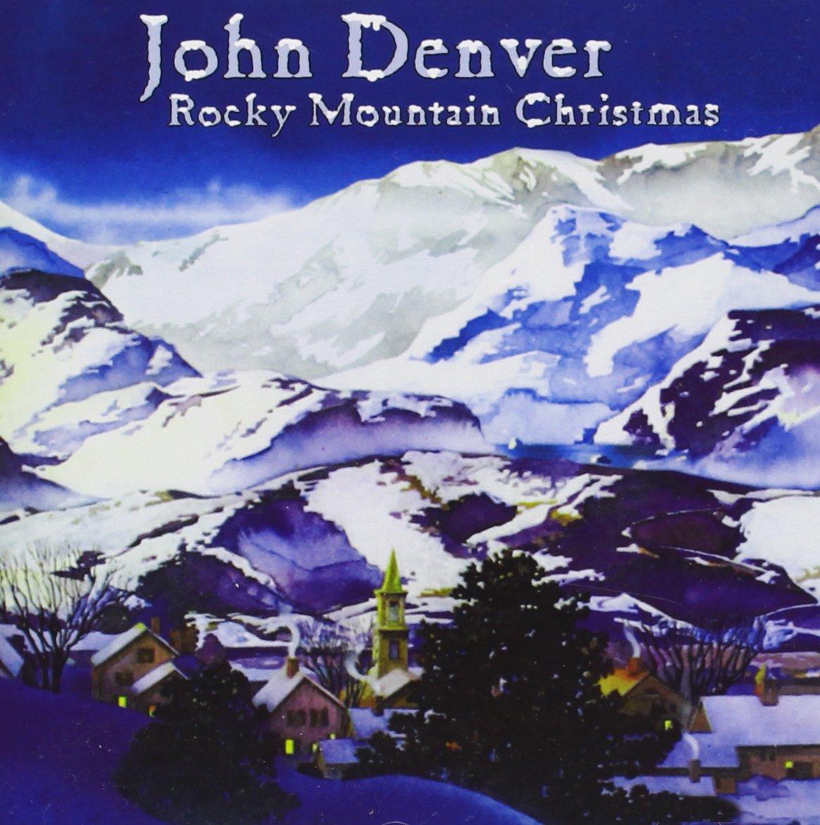 Rocky Mountain Christmas by John Denver: Amazon.co.uk: Music
