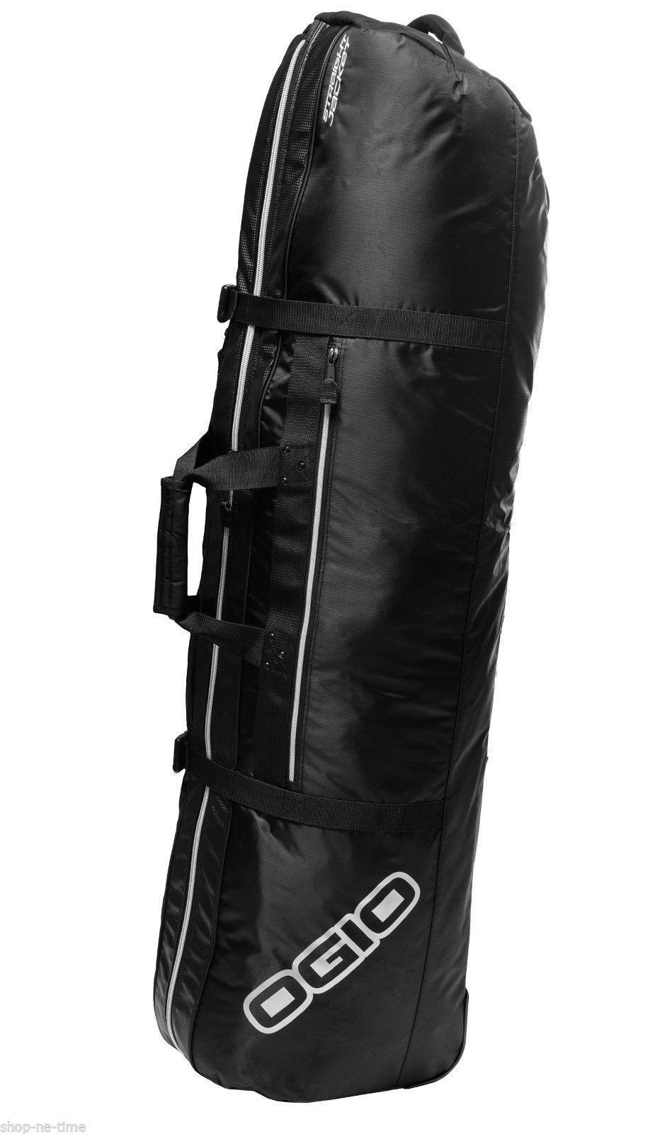 OGIO Straight Jacket II Travel Bag. 427001 by OGIO