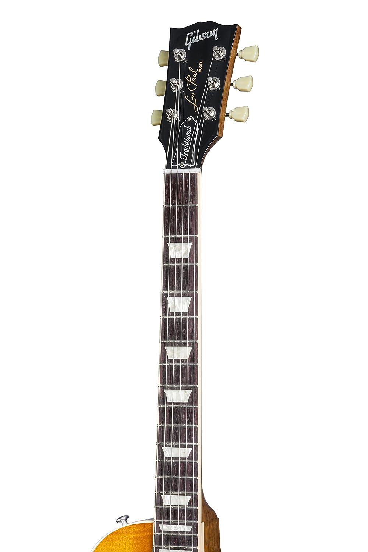 Gibson Les Paul Traditional T 2017 HB · Guitarra eléctrica: Amazon.es: Instrumentos musicales