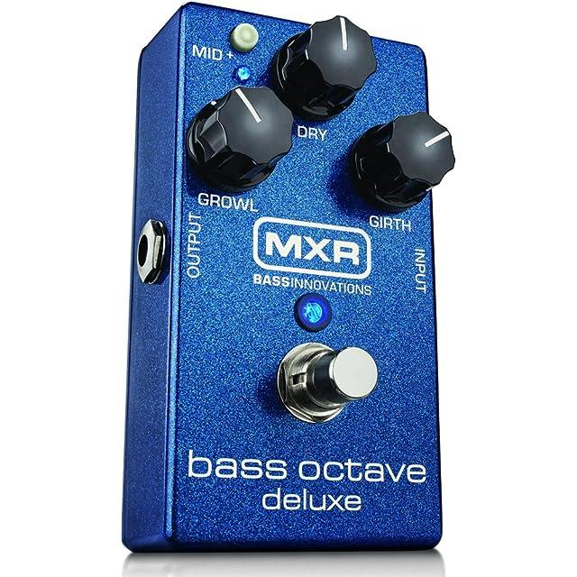 リンク:M288 Bass Octave Deluxe