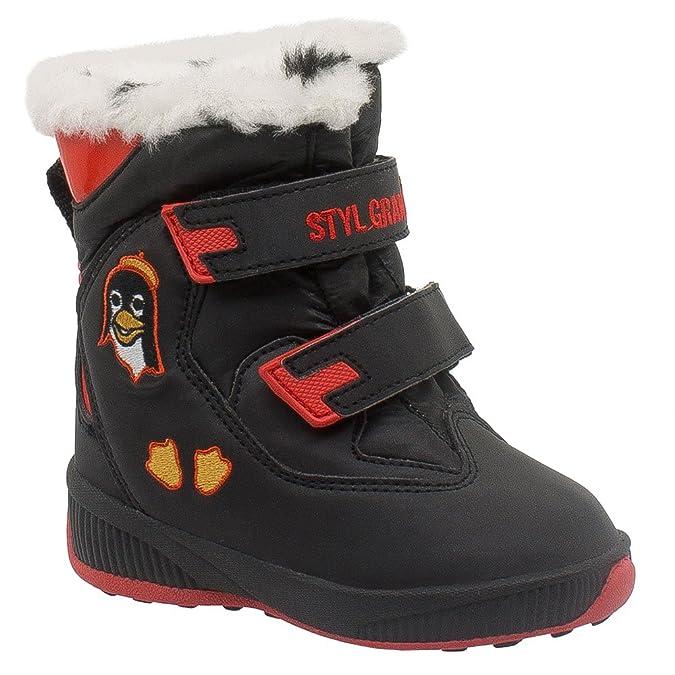 Styl Grand 3002 - Apres-Ski Baby Rosa 25 aOFzbN8FmL