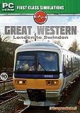 Great Western - London to Swindon (PC CD)
