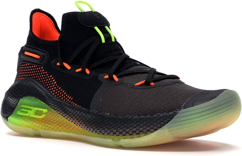 capturar alquiler Incompetencia  Amazon.com | Under Armour Men's Curry 6 Basketball Shoe | Basketball