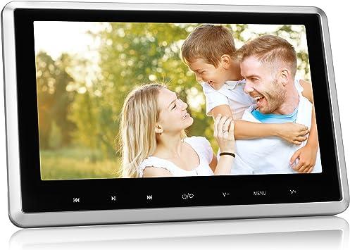 Naviskauto 10 1 Dvd Player Hd Kopfstütze Monitor Auto Elektronik