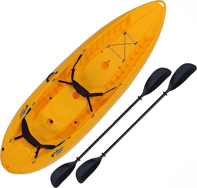 Lifetime Tandem Sit-on Kayak