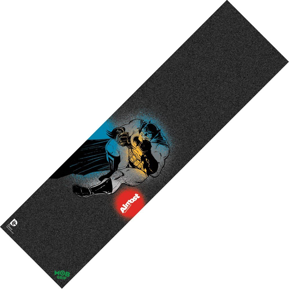 Almost Dark Almost Knight Returns Returns Mobスケートボードグリップテープ、ブラック Dark、1サイズ B01E0S08V8, 妻沼町:5efb8b5a --- ero-shop-kupidon.ru
