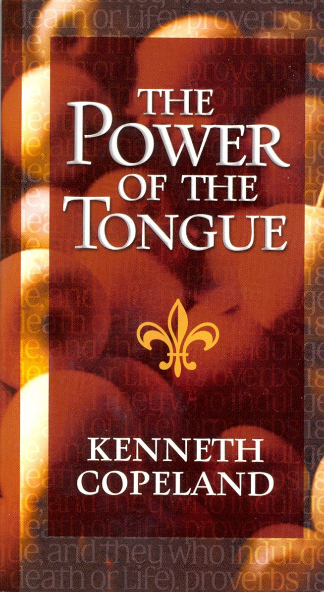 Kenneth copeland books