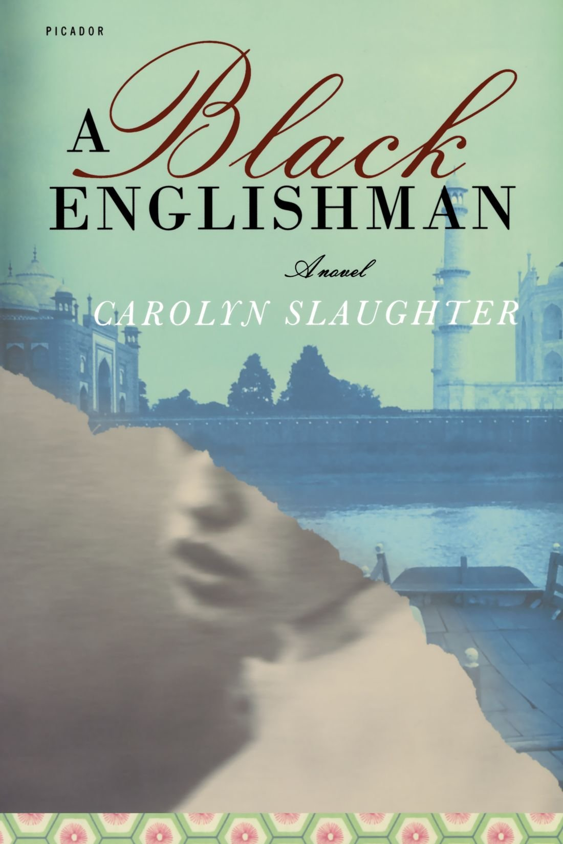 Download A Black Englishman: A Novel pdf epub