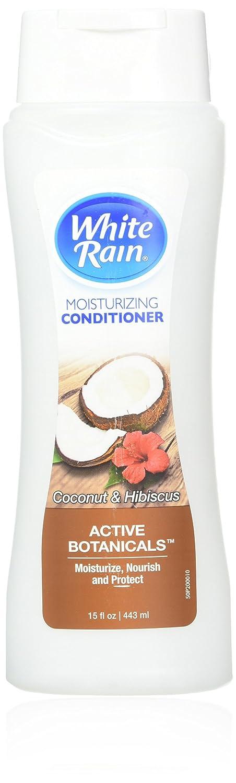 Wr Cond Coconut Size 15z White Rain Coconut Conditioner 15oz