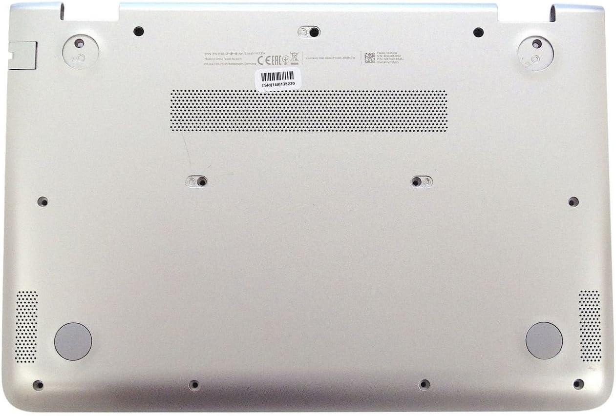 HP Pavilion X360 13-S Bottom Base Cover 809819-001 810501-001