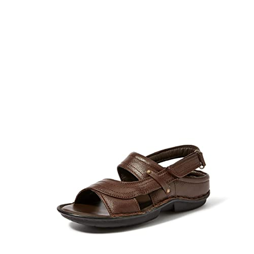 a401f1c524 Burwood Men s Sandals  Buy Online at Low Prices in India - Amazon.in